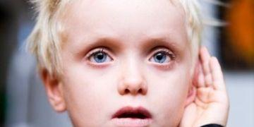 Odstające uszy – to można zmienić nawet u dzieci
