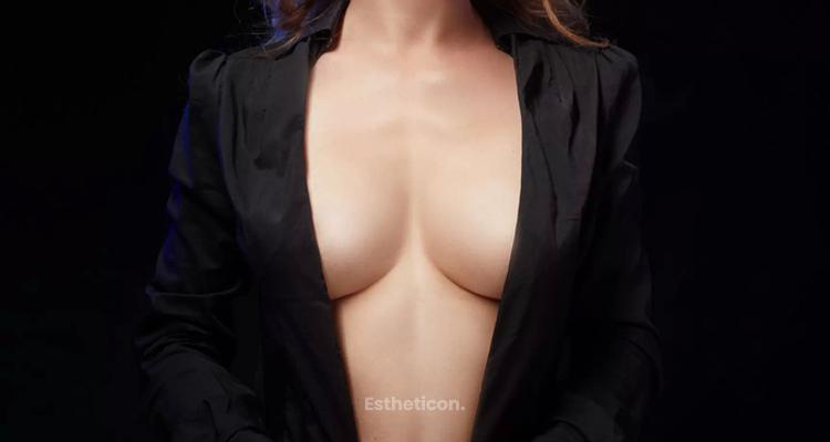Powiększanie piersi tłuszczem, czyli lipofilling biustu