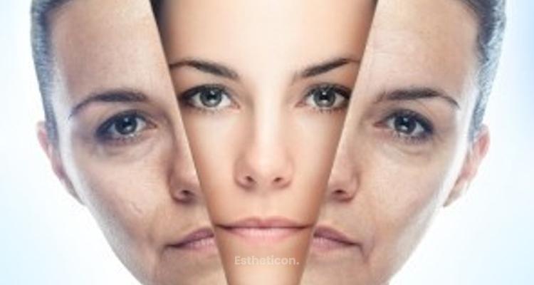 Twoja krew w mezoterapii twarzy, szyi i dekoltu