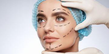 Chirurgia plastyczna i chirurgia ogólna
