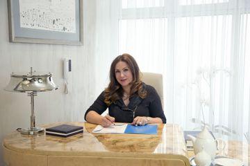 dr Katarzyna Ostrowska-Clark