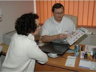 MEKMED - konsultacja