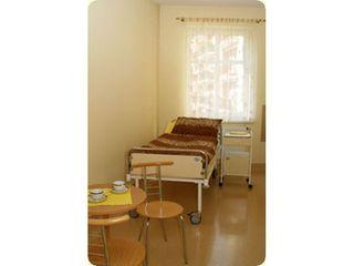 Klinika - pokój pacjenta
