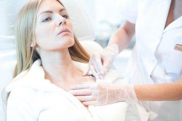 Zabieg w Lenartowicz Clinic