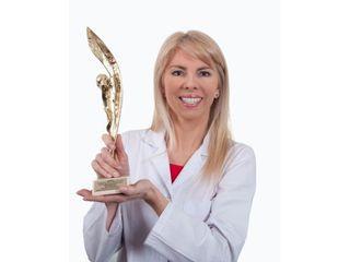 Nagroda w konkursie Perły Medycyny Estetycznej 2010