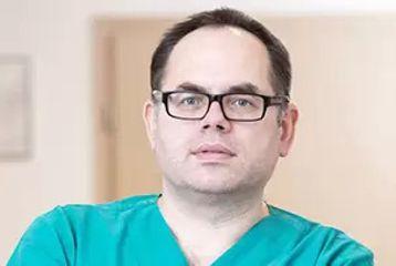 dr Orest Szczygielski