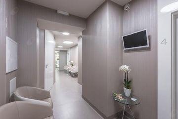 Intima Clinic - wnętrze
