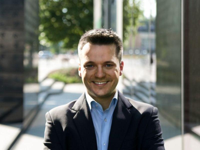Dr Piotr Turkowski
