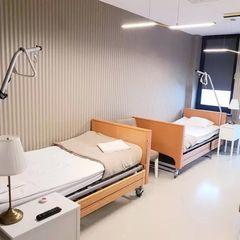 Klinika Złotowska - pokój pacjenta