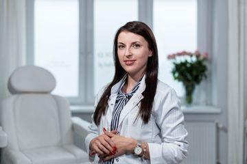dr n. med. Irmina Ranosz-Janicka