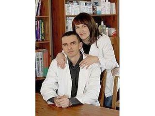 Dr Jaworscy