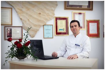 Medical Margaret Spa - dr Maciej Brocki