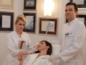 dr Joanna & dr Maciej Broccy - MEDICAL MARGARET SPA