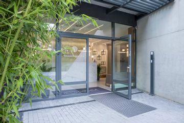 Mandala Beauty Clinic - wejście