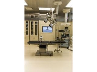 Mandala Beauty Clinic - sala operacyjna