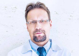 Dr n. med. Rafał Kuźlik