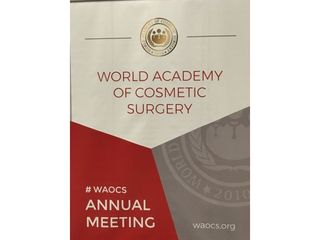 World Academy of Cosmetic Surgery