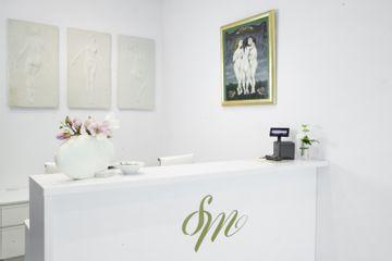 SaskaMed - recepcja