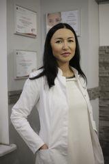 dr Agnieszka Krupińska MediArt Clinic