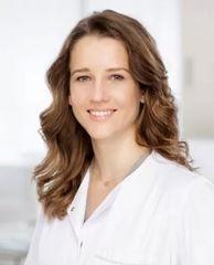 Dr Zofia Bochen