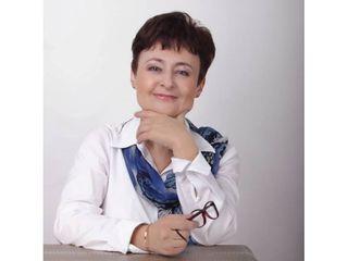 Dr n. med. Marta Raczkowska