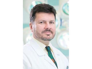 Dr Maciej Kulicki