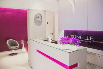 Instytut Yonelle - recepcja