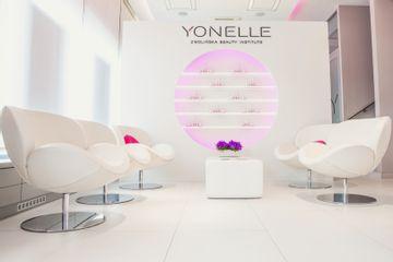 Instytut Yonelle - poczekalnia