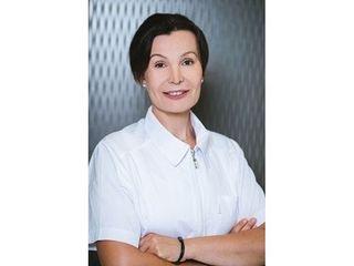 Lek. med. Agnieszka Koczynasz