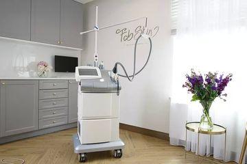 Klinika FabSkin - gabinet