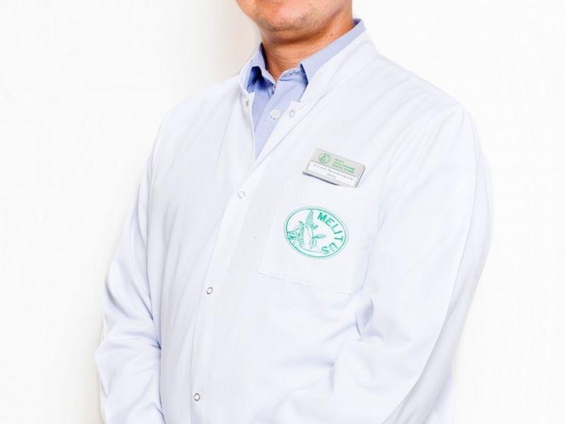 dr n. med Marek Kwiatkowski