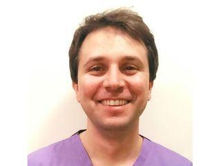 dr Maciej Cezary Pawlicki