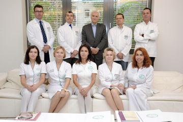 Zespół Kliniki Melitus