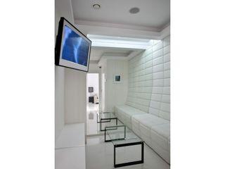 Klinika Melitus - wnętrze