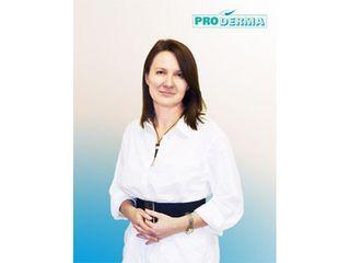 dr n. med. Magdalena Dembińska