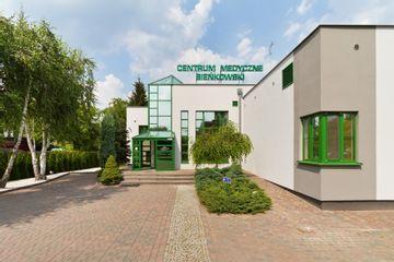 Centrum Medyczne Bieńkowski
