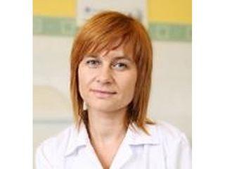 lek. med. Anna Bułat