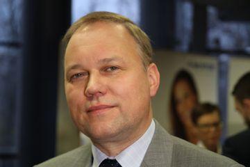 Dr n. med. Jarosław Zieliński