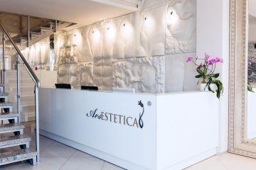 Ars Estetica - recepcja