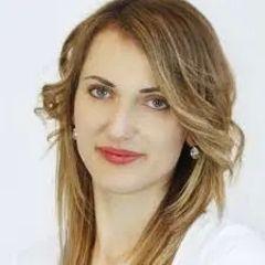 Lek. med. Stella Korycińska