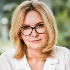 Dr Katarzyna Mudel