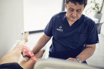 Krefft Clinic