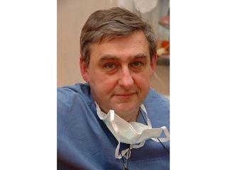 dr n. med. Zbigniew Gruszka