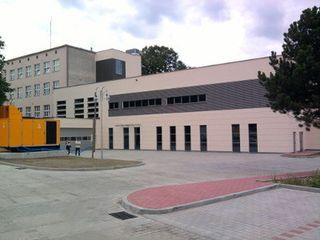 Szpital św. Józefa Mikołów