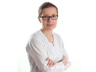 dr n. med. Marta Malek