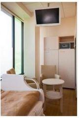 Lux med - pokój pacjenta