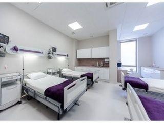AMC Medical Center -  pokój pacjenta