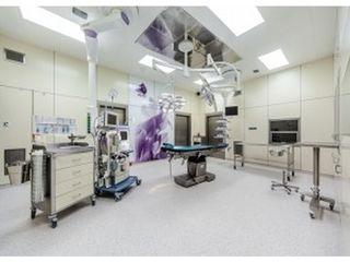 AMC Medical Center - sala operacyjna