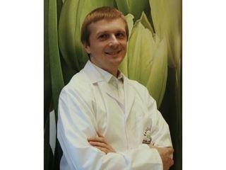 dr Marek Wasiluk - Klinika Zdrowia TRICLINIUM
