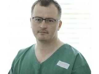 Dr Adam Kaleciński